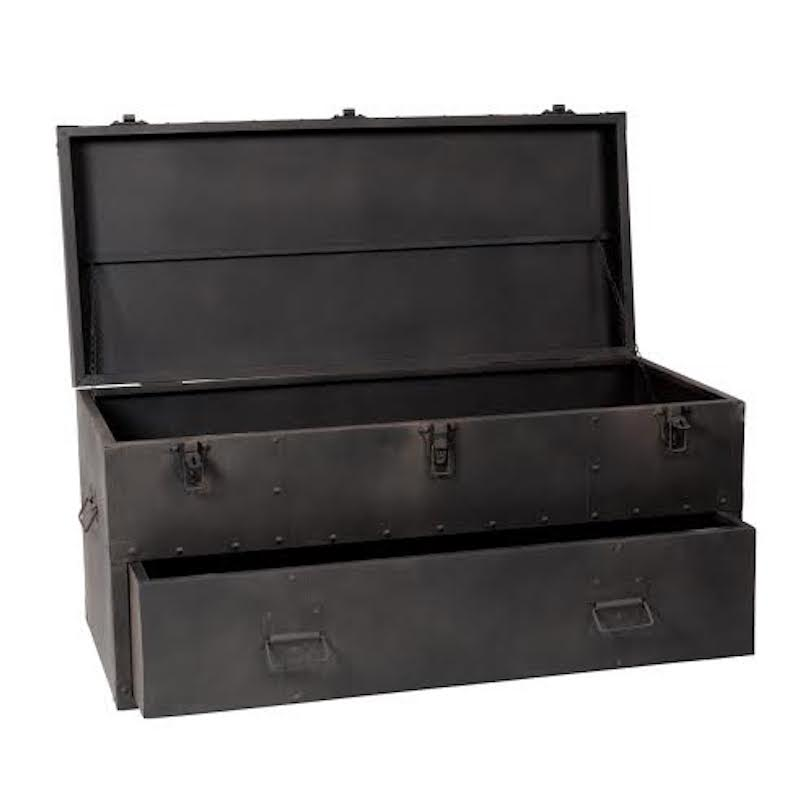 BED END TRUNK